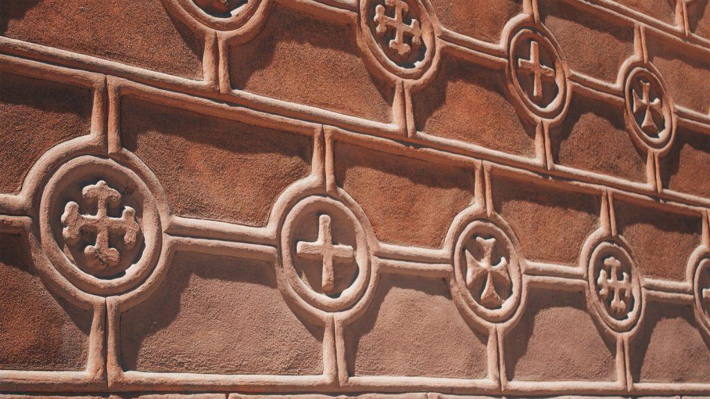 Iglesia de las Calatravas – Madrid rocks!